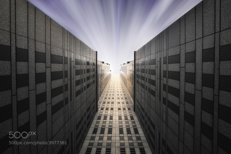 Photograph Tighten Walls by Dr. Akira TAKAUE on 500px