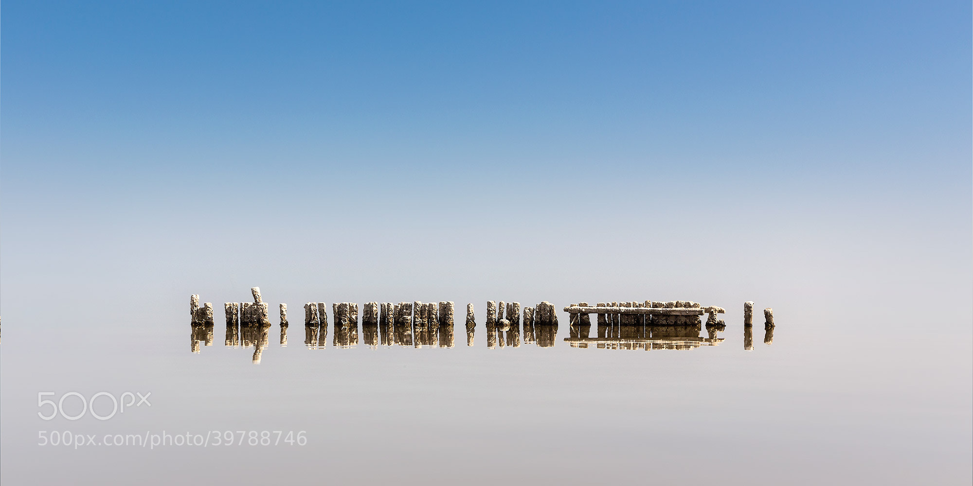 Photograph No Horizon by Paul Reiffer on 500px