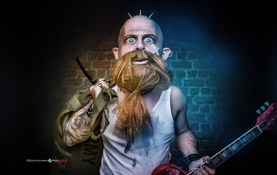 Photograph the Rocker by Matthias Schwaighofer on 500px