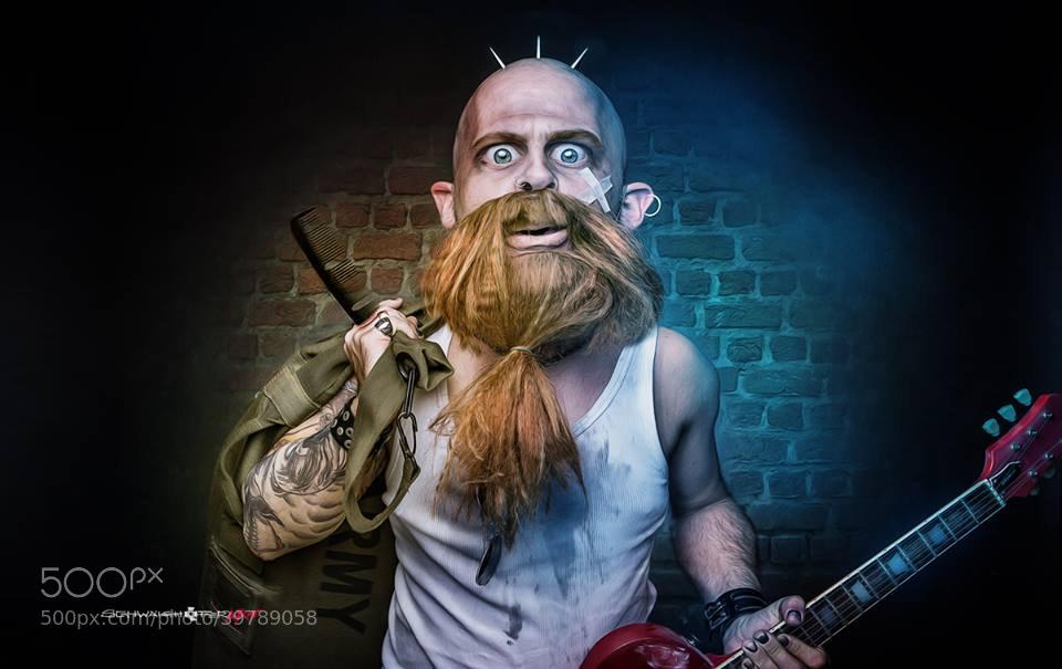 Photograph the Rocker by Matthias Schwaighofer on 500px