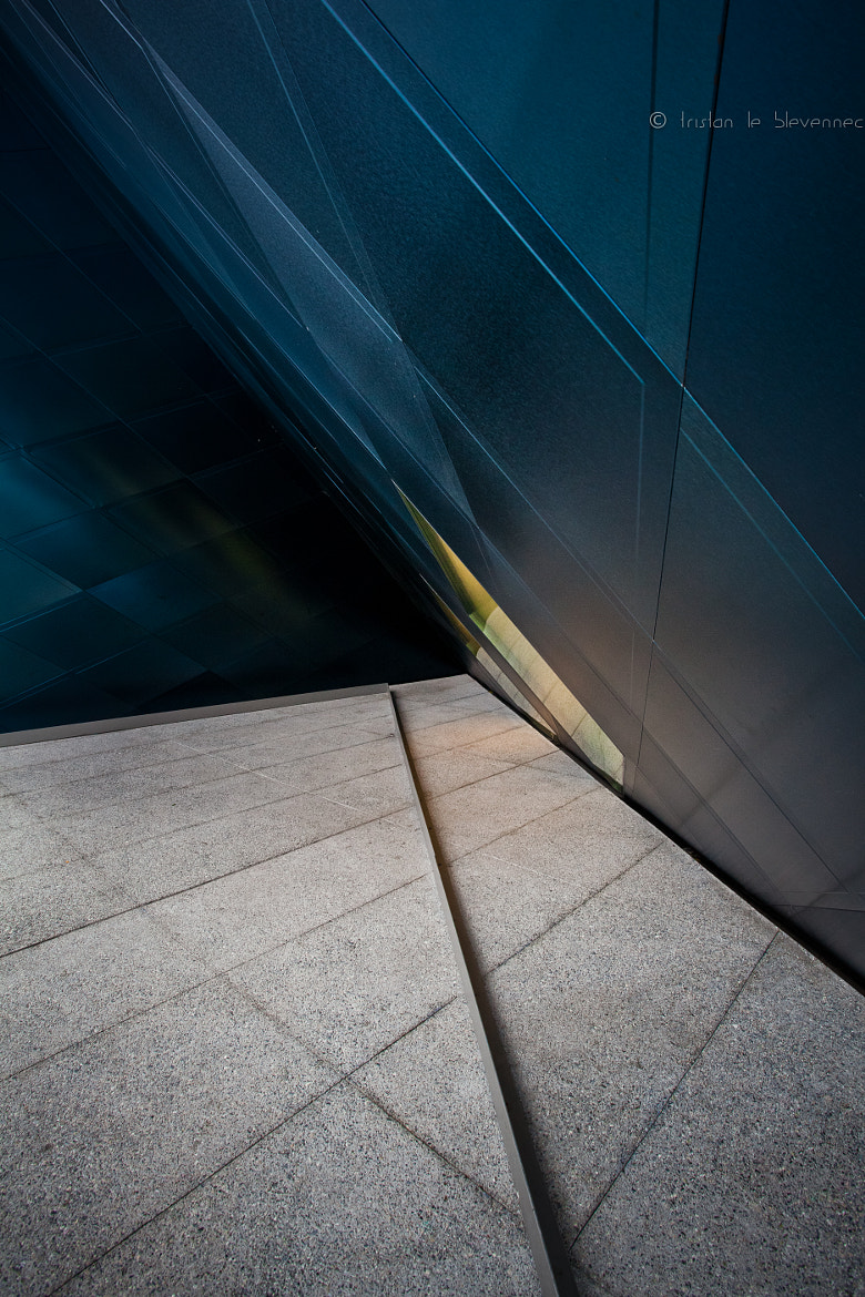 Photograph Angles by Tristan Le Blevennec on 500px