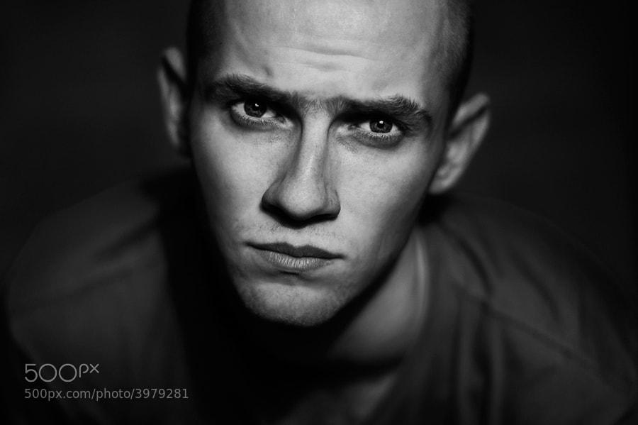 Photograph A by Roman Nikolayev on 500px
