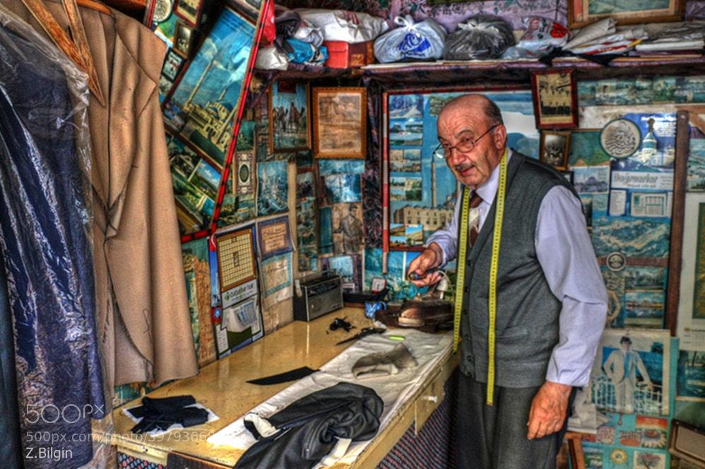 Photograph veteran.... by Zeki Bilgin on 500px