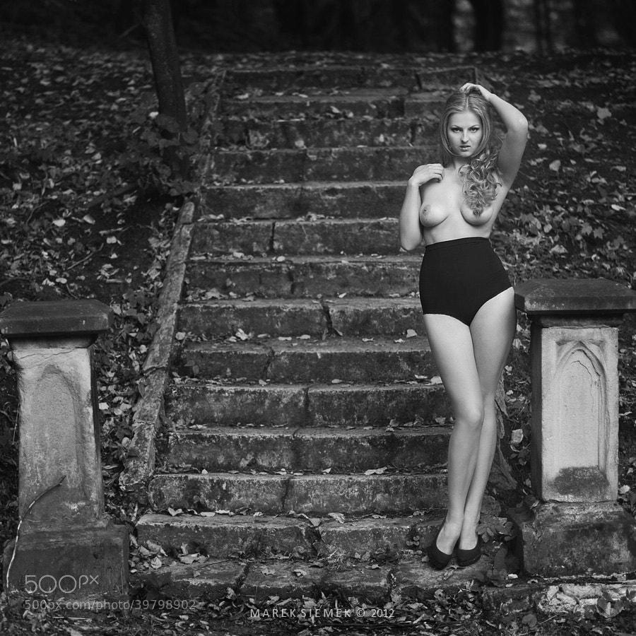 Photograph * * *  by Marek Siemek on 500px