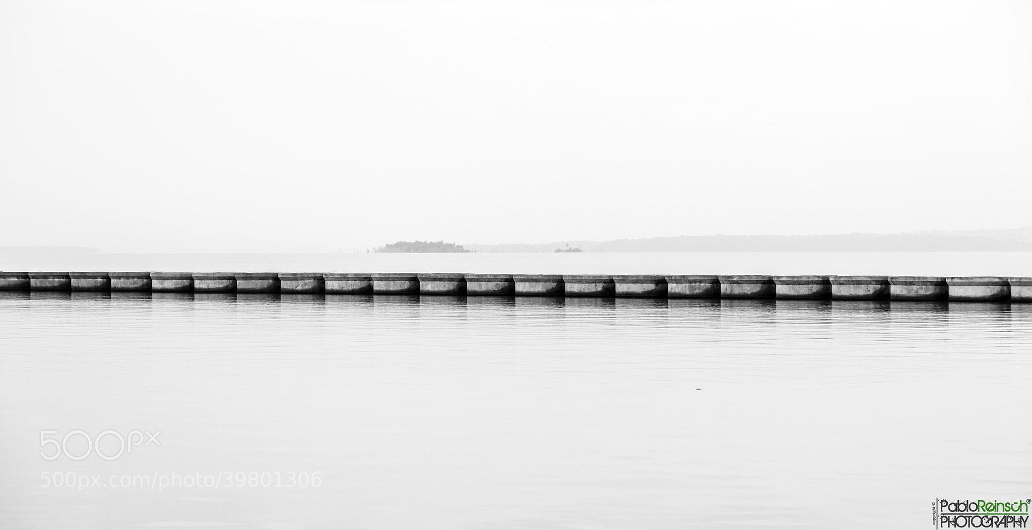 Photograph La barrera.- by Pablo Reinsch on 500px