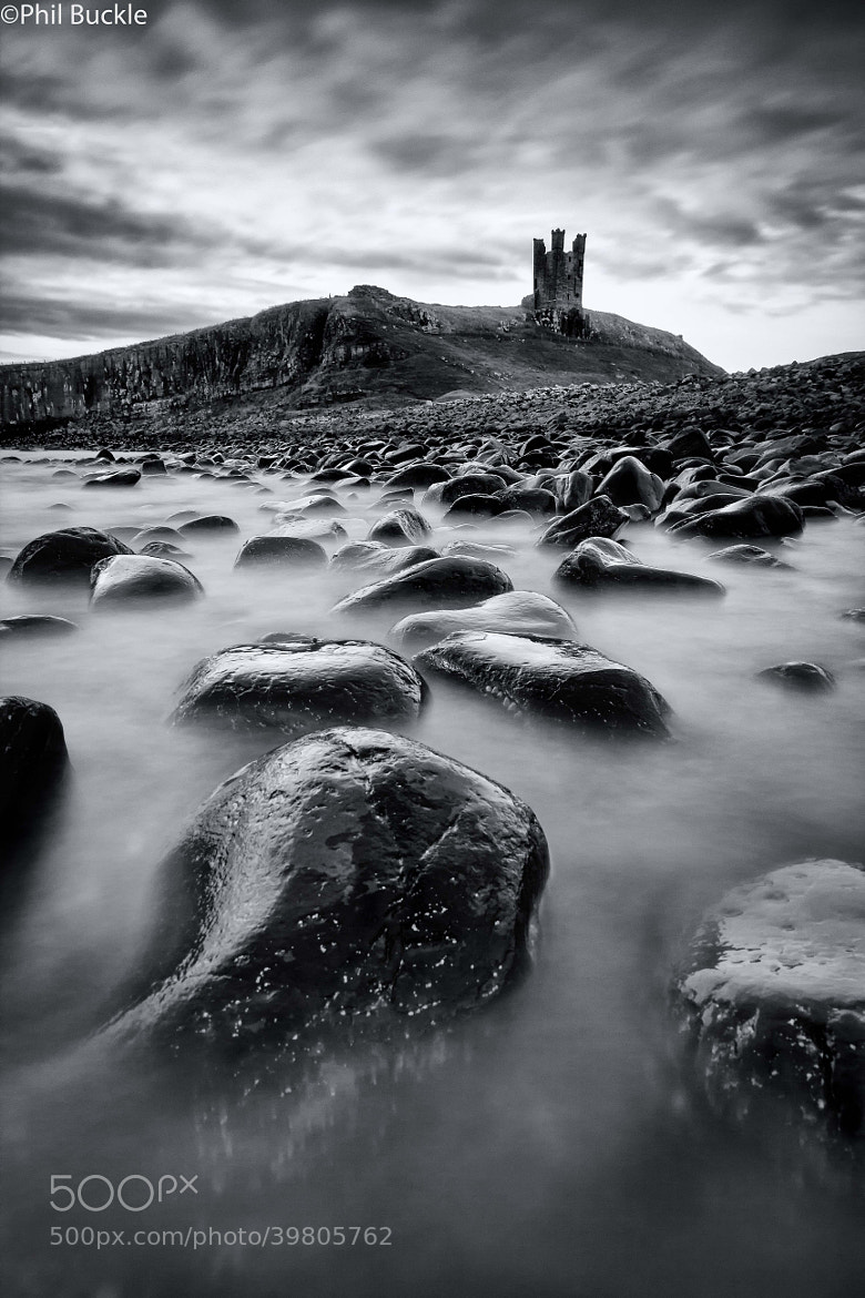 Photograph Dunstanburgh Castle by Phil Buckle on 500px