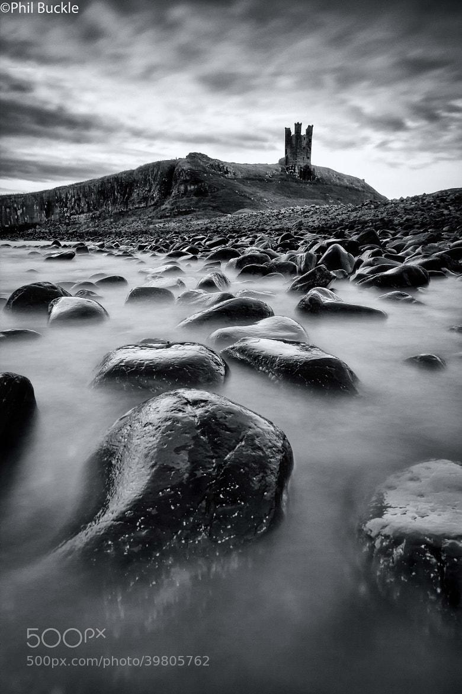 Photograph Dunstanburgh Castle by Phil Buckle on 500px