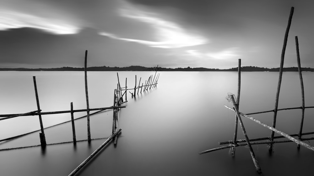 Photograph Hold Back the Tides by WK Cheoh on 500px