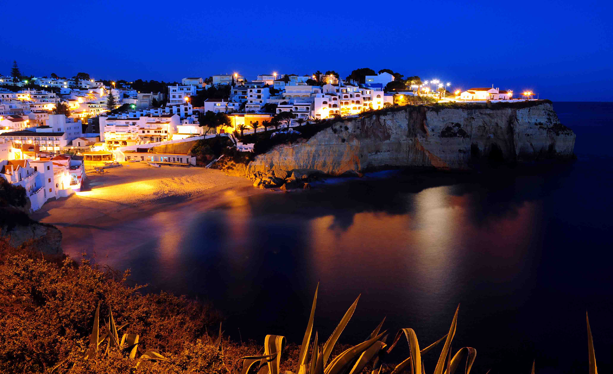 Photograph Carvoeiro by José Eusébio on 500px