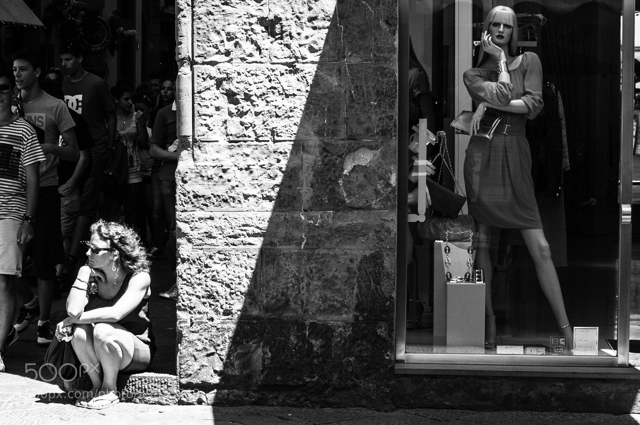 Photograph Sister by Fabio Zerbino on 500px