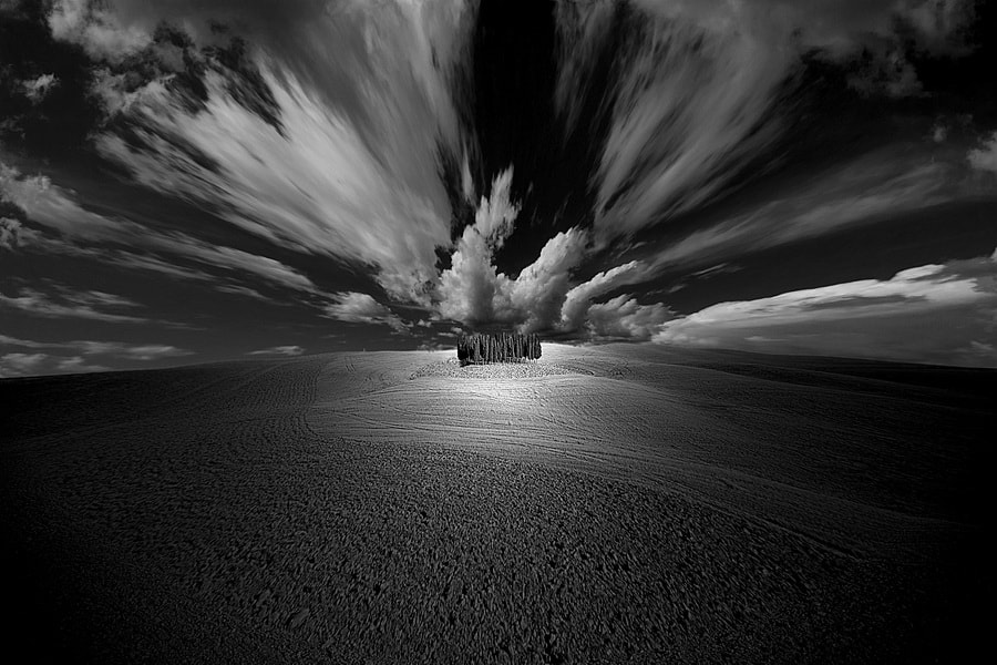 Photograph almost infinity by Andrej Safhalter on 500px
