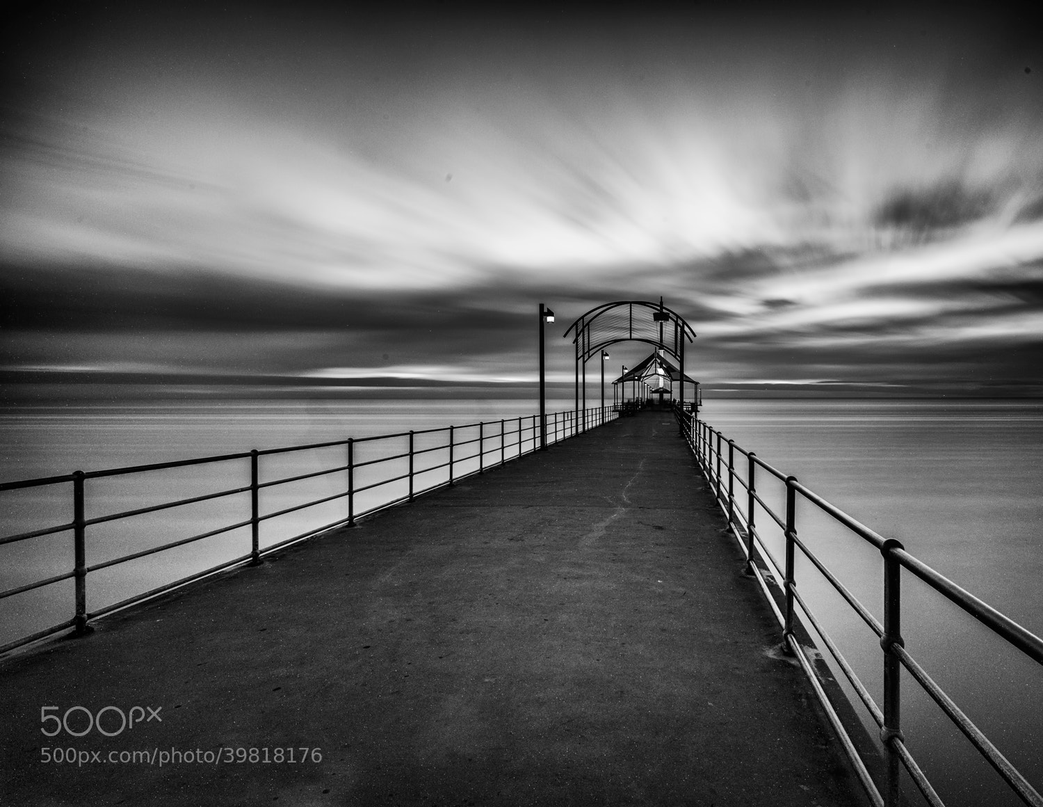 Photograph Walk to the Light by Bipphy Kath on 500px