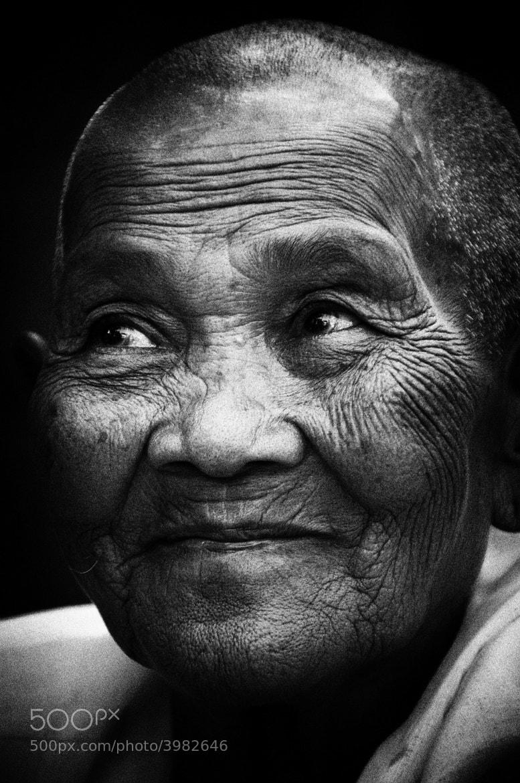 Photograph Old age by Patrizia Aiuto on 500px