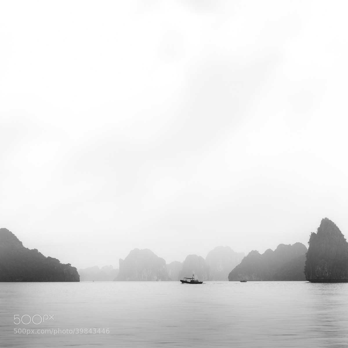 Photograph halong bay. by Julia Su on 500px