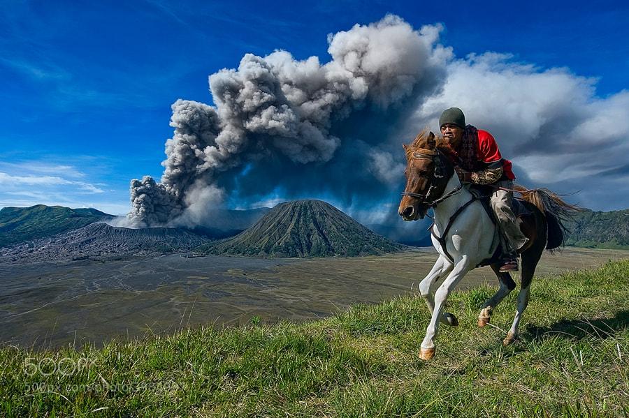 Photograph cowboy? by Yaman Ibrahim on 500px