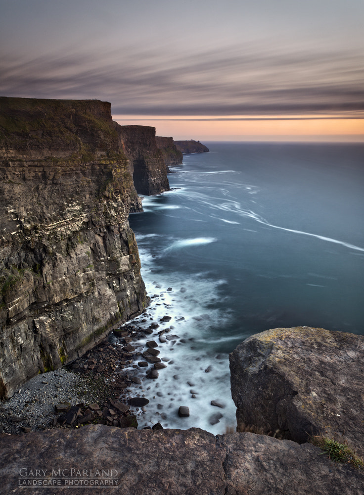 Photograph The Cliffs of Moher by Gary McParland on 500px