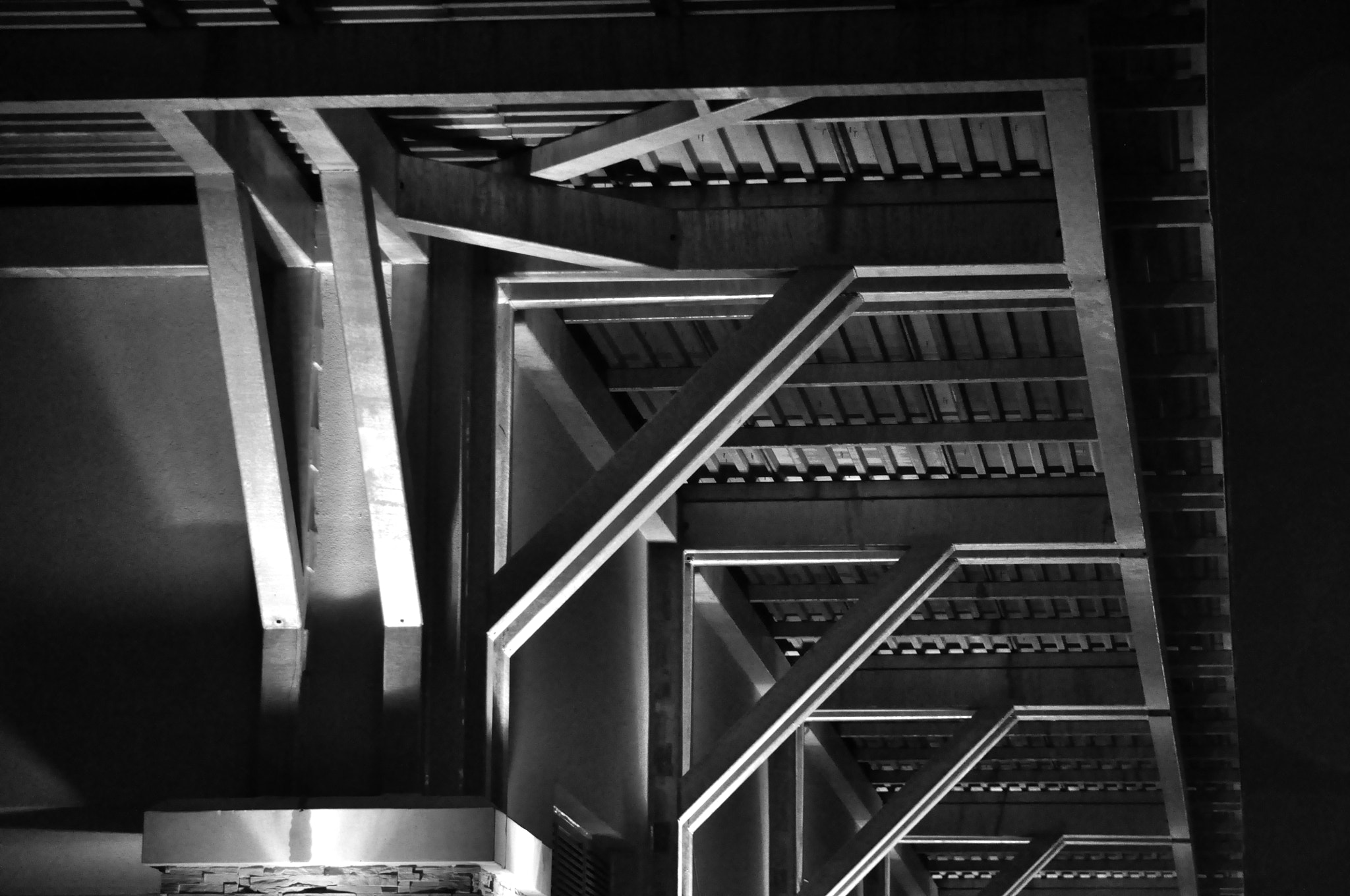Photograph angles B&W by Brad O'Connor on 500px