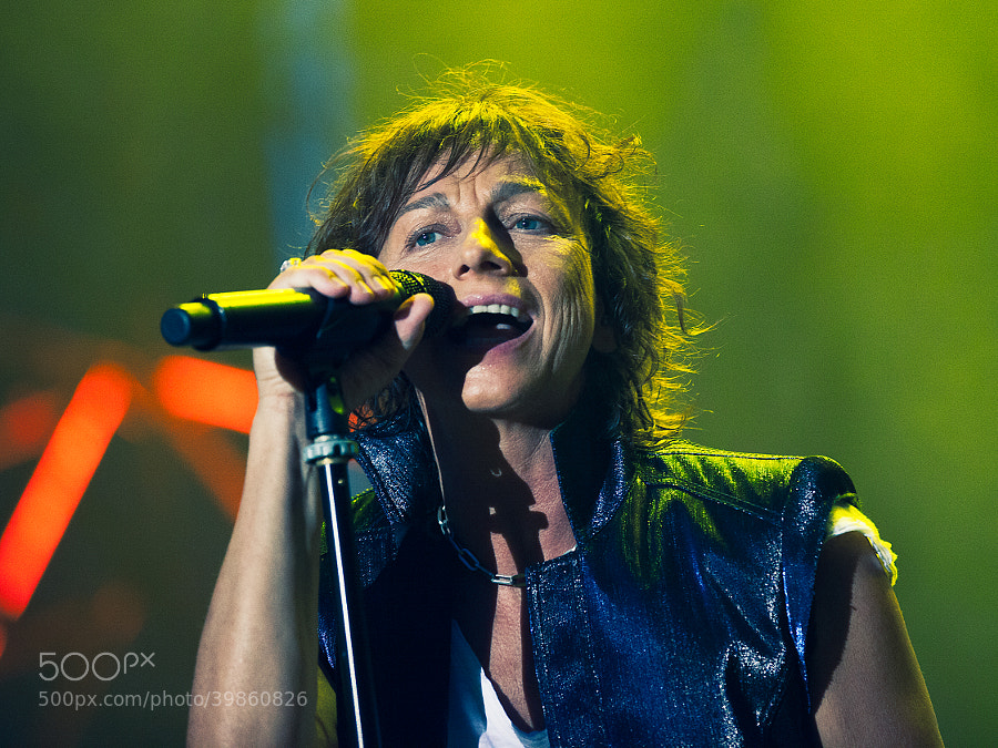 Gianna Nannini @ Collisioni 2013 #09 by Samuele Silva (samuelesilva)) on 500px.com