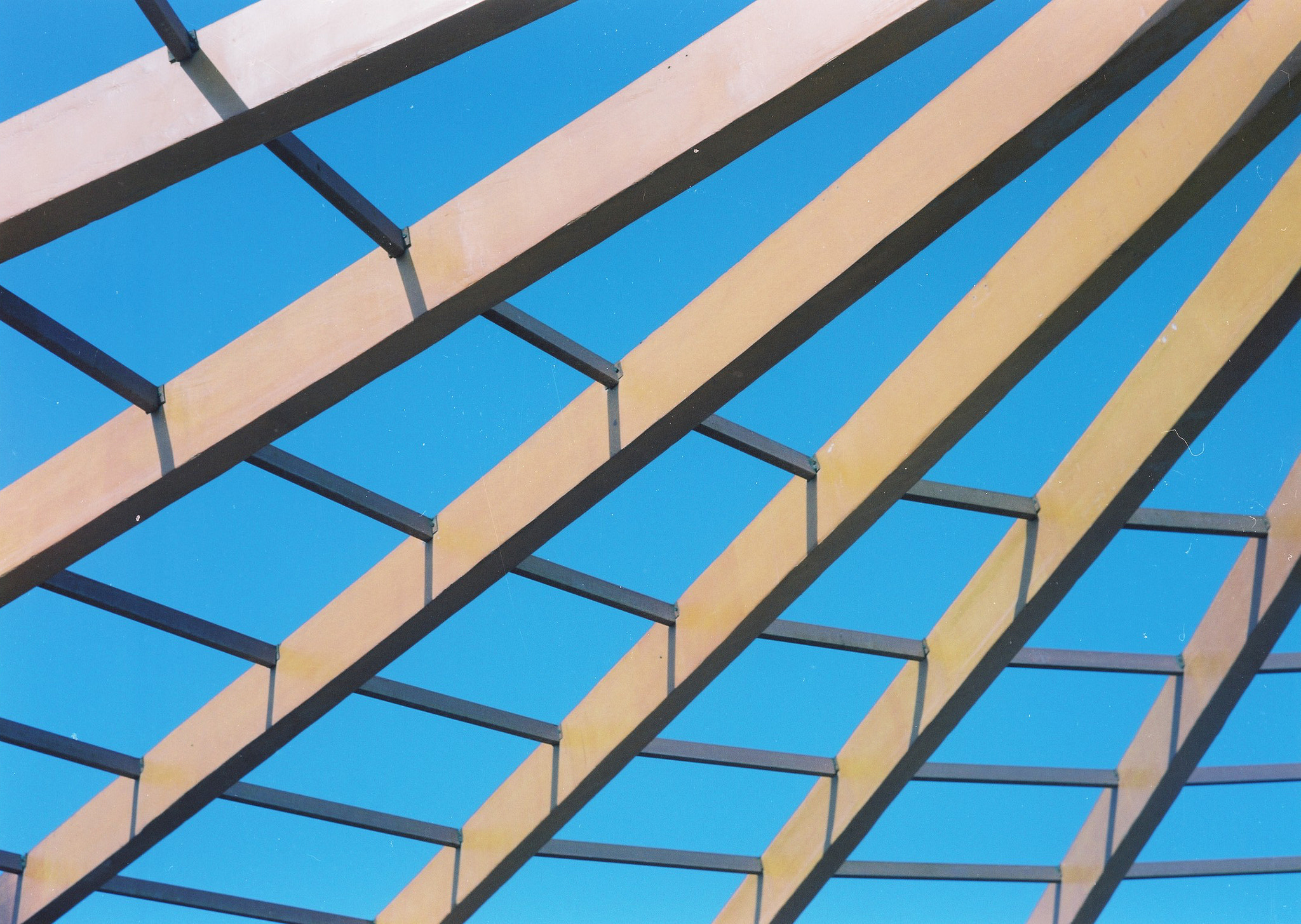 Photograph Architectural Abstract by Altaf AlAli on 500px