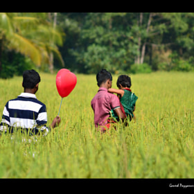 The old days memories... by Ganesh Payyanur (GaneshPayyanur)) on 500px.com
