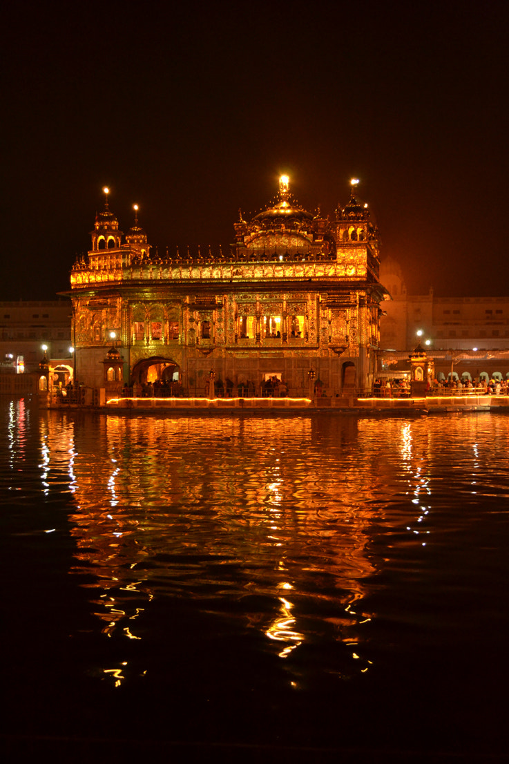 Photograph Amritsar , INDIA by Vinay M Rao on 500px