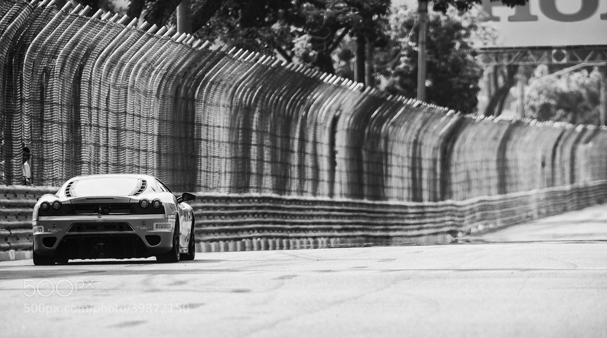 Photograph Ferrari F430 GT by Victor Eleutério on 500px