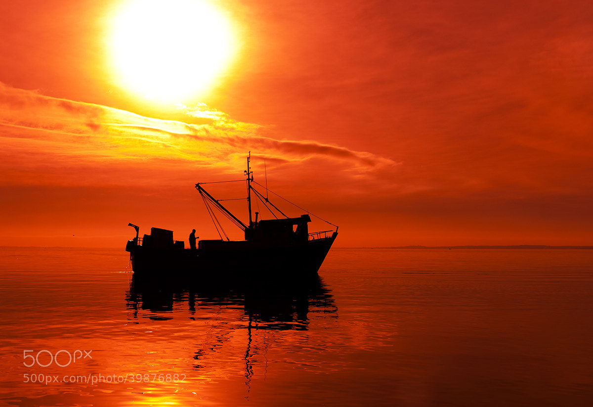 Photograph El Mar Rojo... by Francisco Negroni on 500px
