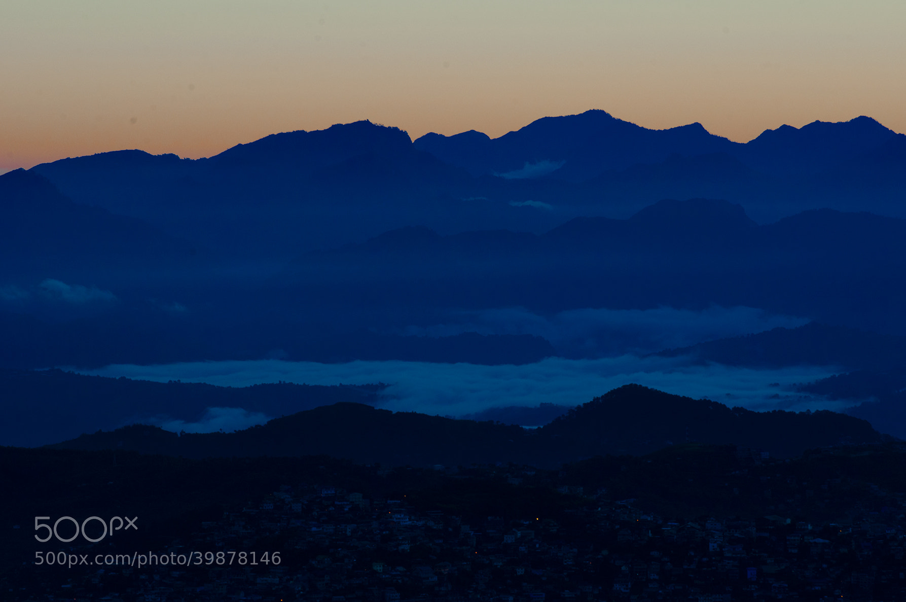 Photograph Good Morning Baguio by Ren  Muñoz on 500px