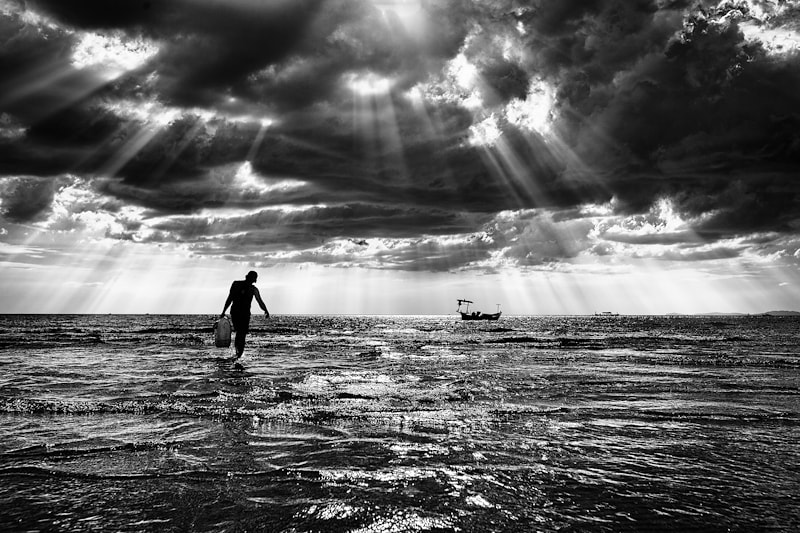 Photograph Run out of gasolin by La Mo on 500px