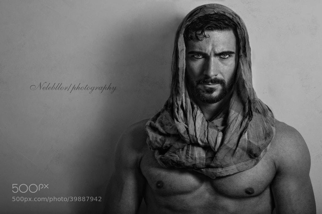 Photograph El Arabe.......... by Neleb Llor on 500px