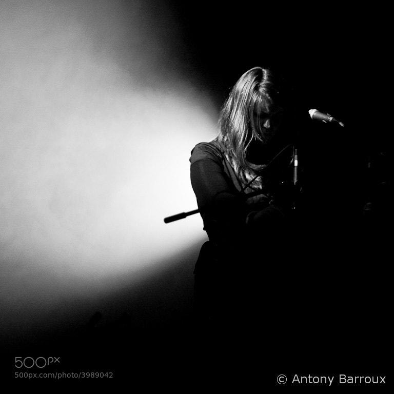 Photograph La Corda by Antony Barroux on 500px