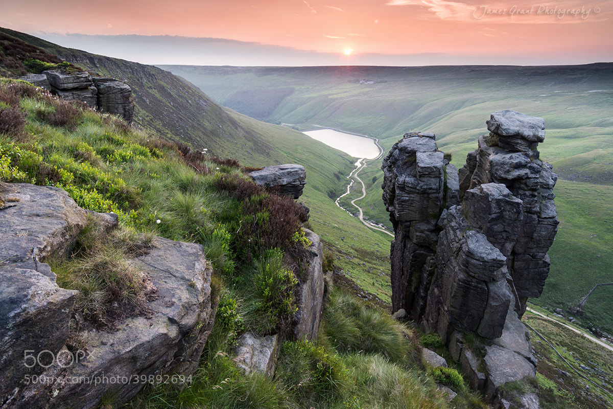 Photograph The Trinnacle by James Grant on 500px