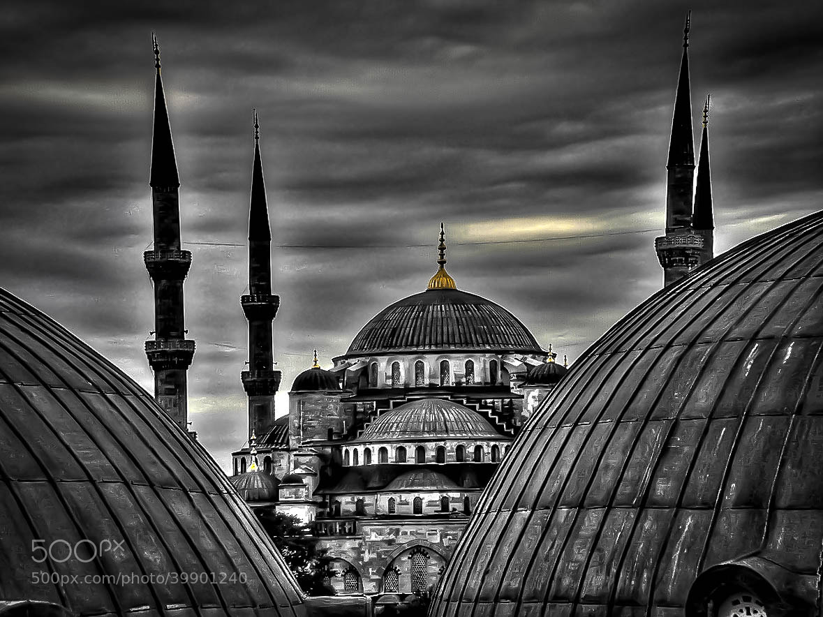 Photograph Silver Linings by Ali KoRdZaDeh on 500px