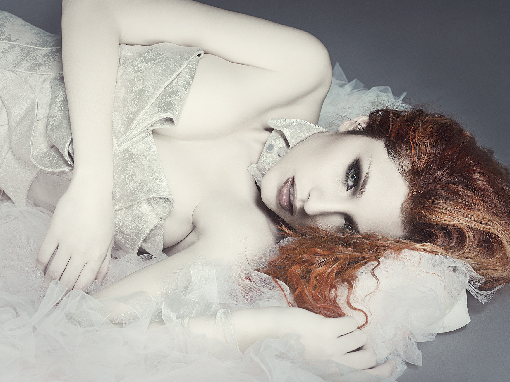 Photograph Shary by Rebeca  Saray on 500px