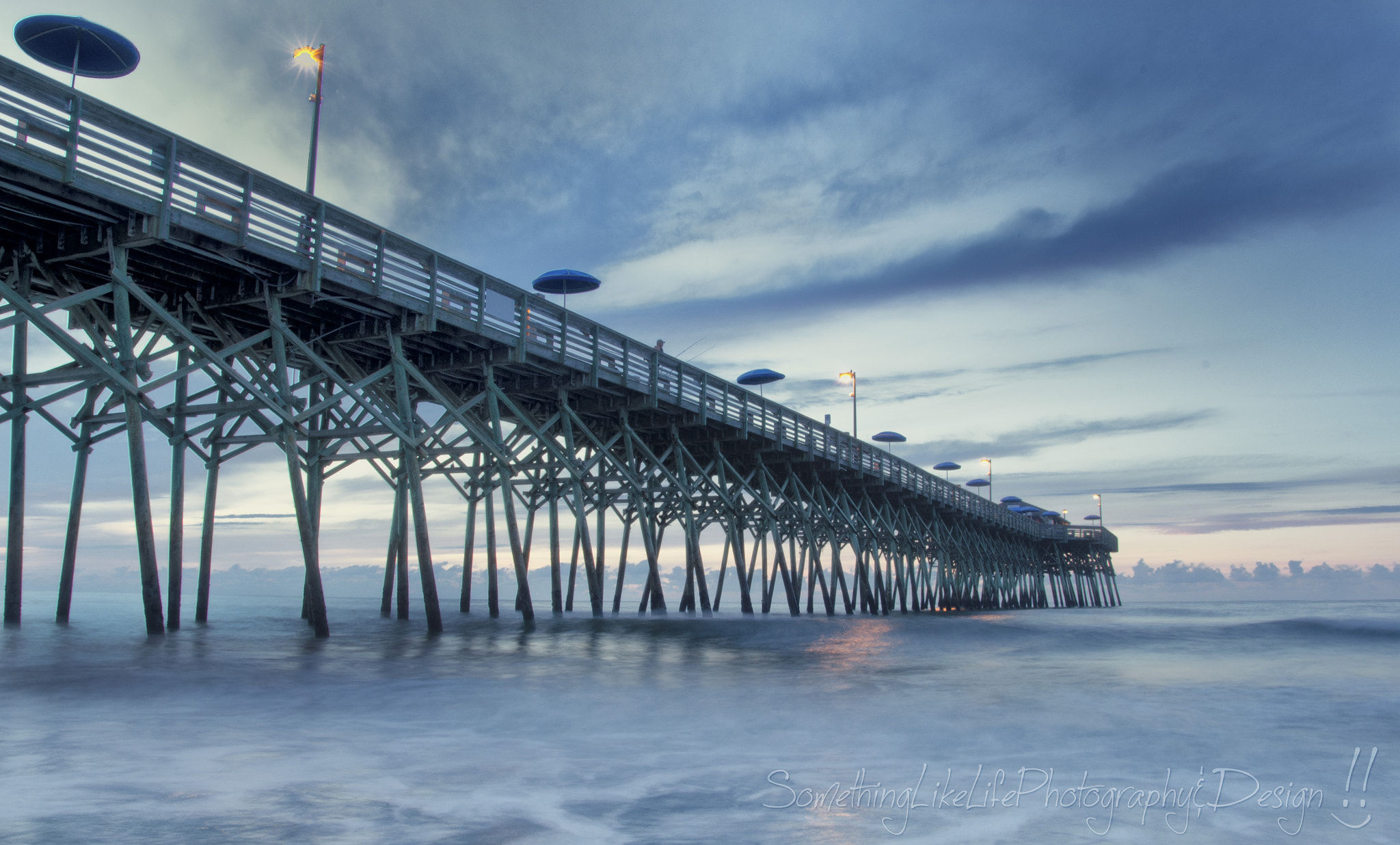Photograph Bluewaters by Nicole Roloff on 500px