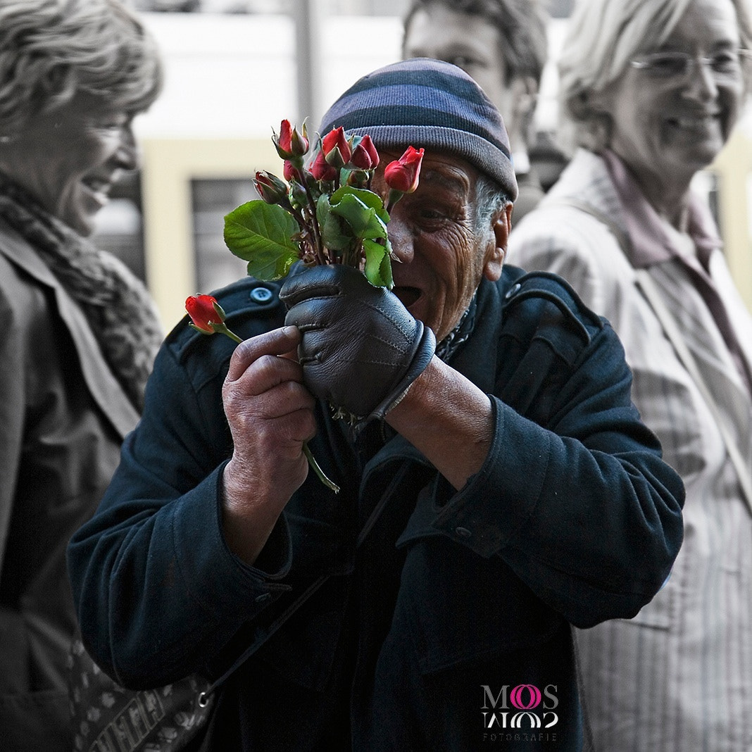Photograph HOMELESS  by Marion Olde Scheper on 500px