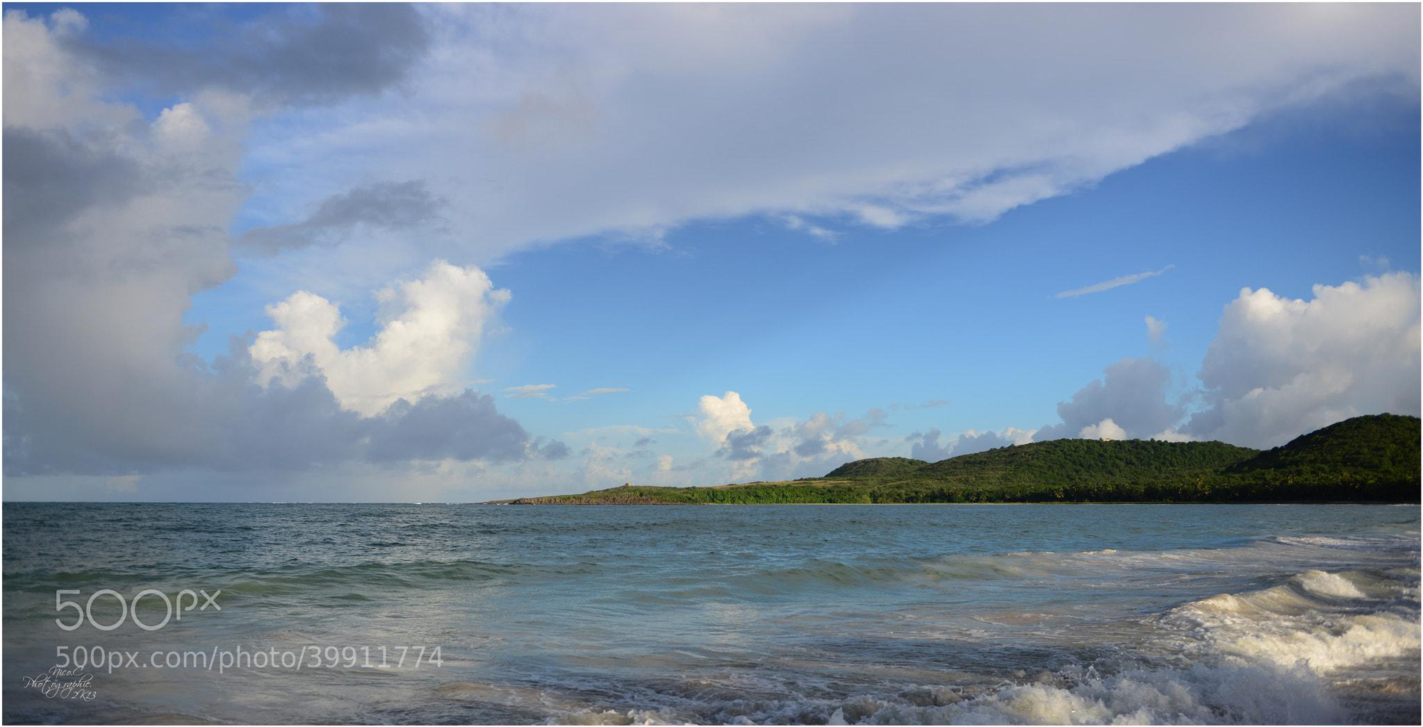 Photograph Martinique Island By Nico.C Photographie fwi by Nicolas Cama on 500px