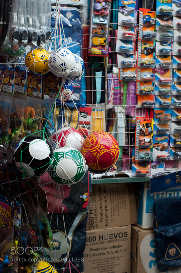 Photograph Balls by Luis Rodriguez Ochoa on 500px
