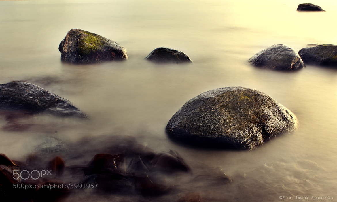 Photograph Stones by Ingrid Vestby Fredriksen on 500px