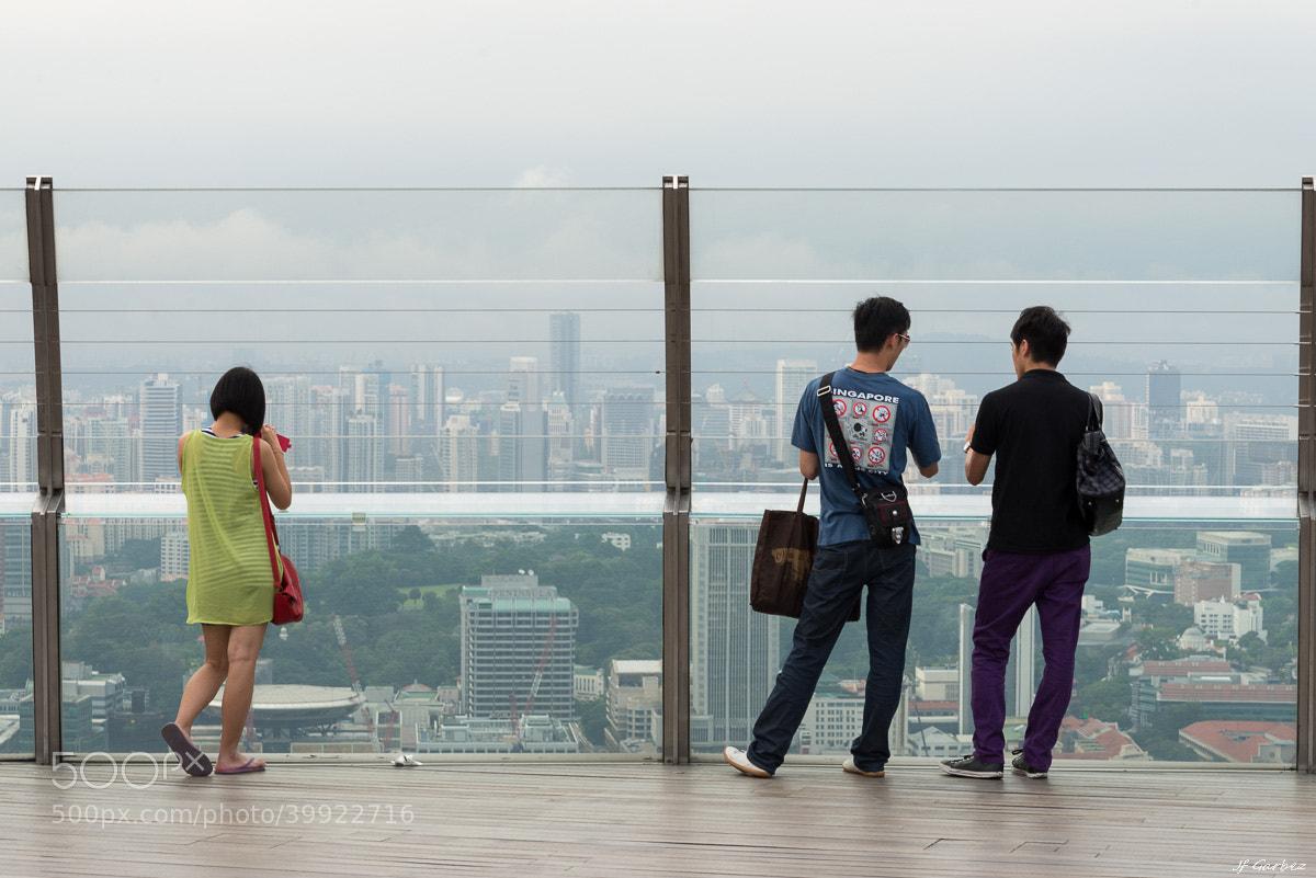 Photograph Singapour #Singapore by Jean-François Garbez on 500px