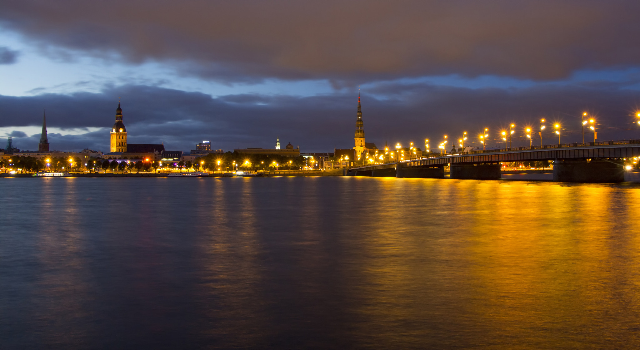 Photograph Riga, Latvia by disbag on 500px