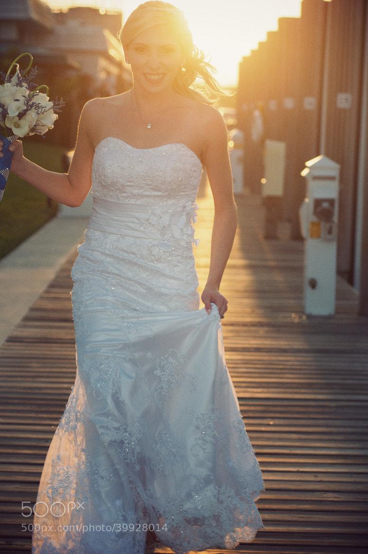 Photograph bridal portrait by Jan Freire on 500px