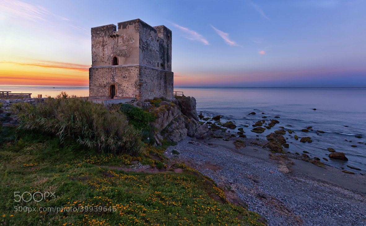 Photograph tower by Michał Tyrkiel on 500px