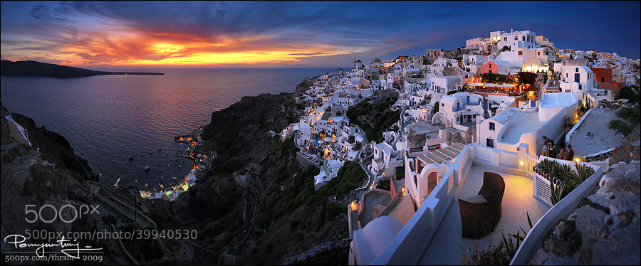 Photograph Places For Kisses (pano) #2 by Andrew Thrasher on 500px