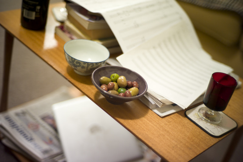 Photograph olives with wine and music by alistair noble on 500px