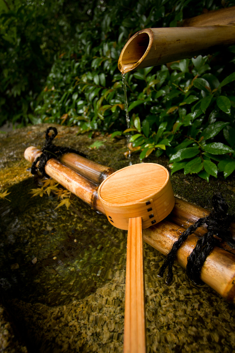 Photograph Purification fountain by Scott Novak on 500px