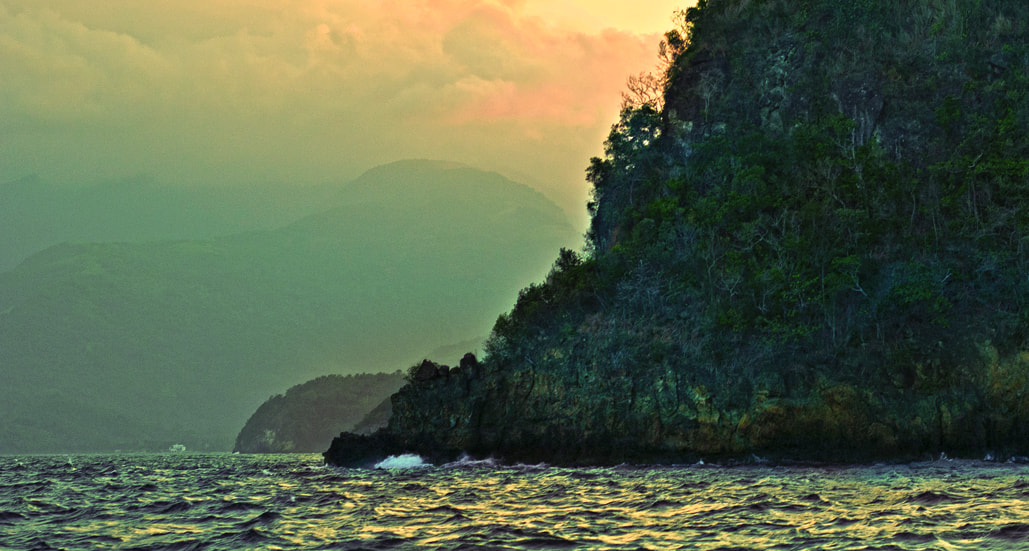 Photograph On the way to Puerto Galera by Norman Grande on 500px