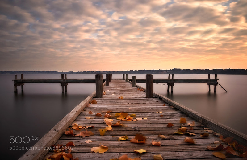 Photograph Serenity by Nagesh Mahadev on 500px