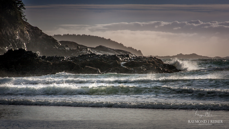 Photograph Tofino by Raymond Reimer on 500px