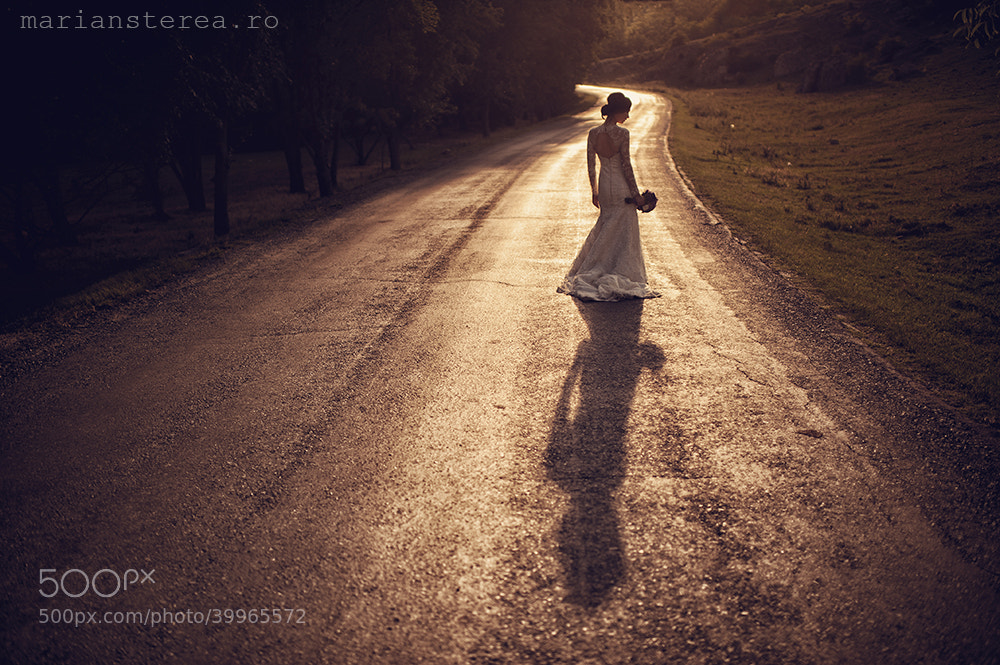 Photograph Wedding Session by Marian Sterea on 500px
